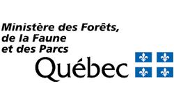 Ministère des Forêts, de la Faune et des Parcs du Québec